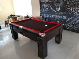 Novas mesas