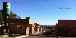 Casa de condomínio à venda com 2 dormitórios cod:159