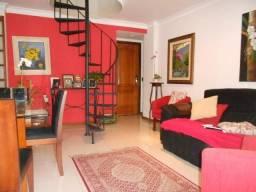 Cobertura Duplex para Venda em Niterói, Icaraí, 3 dormitórios, 2 suítes, 1 banheiro, 2 vag