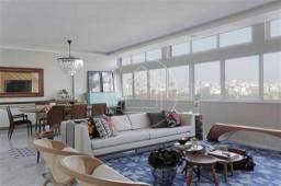 Apartamento à venda com 3 dormitórios em Lagoa, Rio de janeiro cod:874559