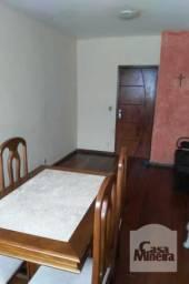 Apartamento à venda com 3 dormitórios em Alto caiçaras, Belo horizonte cod:266848