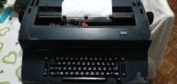 Maquina de datilografia IBM i82C