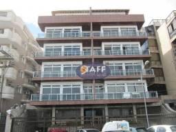 PRAIA DO FORTE - Apartamento 1suíte à venda - Cabo Frio/RJ