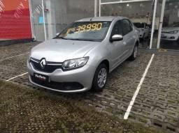 Renault Logan EXPRESSION 1.0 FLEX MANUAL 4P