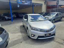 Corolla Sedan 1.8 Dual VVT-i GLi Multi-Drive (AUT)