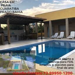 Casa de aluguel em Guaratiba bahia