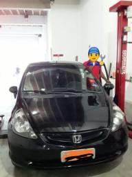 Honda Fit 1.4 LX .