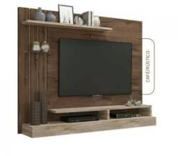 Painel TV modelo Valência | Produto pronta entrega direto da Fábrica