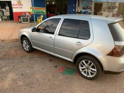 Vendo ou troco golf ano 2009 top valor 25.900 - 2009