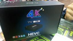 Tv Box novo