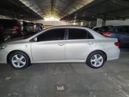 Corolla GLI 1.8 aut. Modelo 2013 - 2013