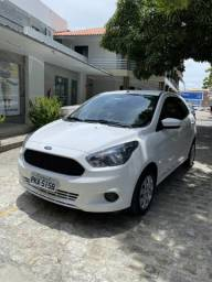Ford Ka 1.5 Se/Plus 2017 - 2017