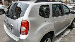 Renault Duster Dinamique - 2014 - Total Flex - 2014
