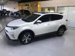 Toyota RAV4 2.0 TOP 4x2 - 2018