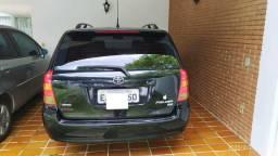 Toyota Corolla Fielder 2008 Flex - 2008