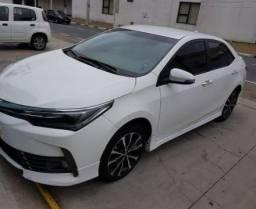 Toyota Corolla XRS 2.0 Flex automático - 2018