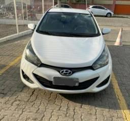 Hyundai HB20 Entrada + parcelas!! Léia o anúncio - 2014