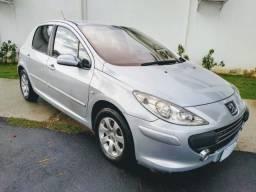 Peugeot 307 1.6 flex completo veiculo excelente estado aprovado na cautelar. - 2008