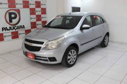 AGILE 2009/2010 1.4 MPFI LT 8V FLEX 4P MANUAL - 2010