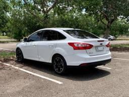 Ford Focus Sedan Titanium 2014/2014 - 2014