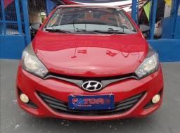 Hyundai Hb20 1.0 Comfort 12v - 2013