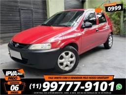 Celta 1.4 2004 vermelho - 2004