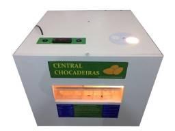 R$ 700 Chocadeira Automatica para 160 Ovos completa com Ovoscopio e Garantia