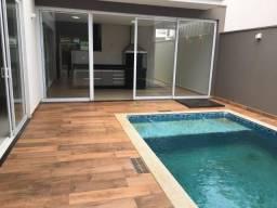 Condomínio Fechado Villaggio 2 Bauru Casa Térrea Alto padrão