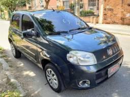 Fiat uno completa com gnv - 2011