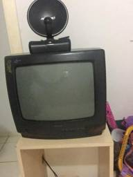 Vendo tv 12 polegadas