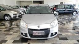 Renault sandero expression hi-flex 1.0 2013 - 2012