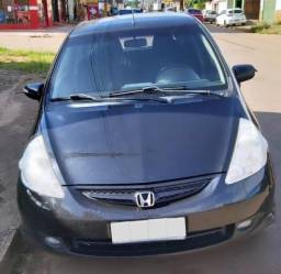 Honda fit 2008 R$ 21.000 - 2008