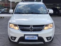 Dodge journey 3.6 rt v6 gasolina 4p automático 2014 - 2014