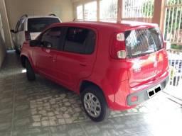 Fiat Uno Vivace 1.0 Flex 2013 - 2013