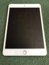 Vendo iPad Mini 4 Apple com 128GB - Dourado