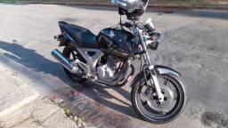 CBX Twister 250 - 2005