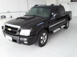 S10 Executive Flex 2009 TOP DE LINHA - 2009