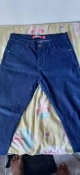 Calça jeans Masculina tamanho 44/ 46