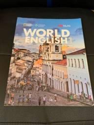 World English 1 - 2nd Edition