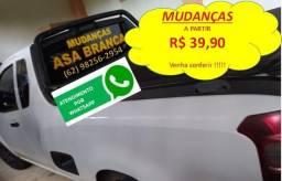 Frete mais barato do Brasil!!???