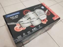 Solar Tramontina - CAIXA LACRADA