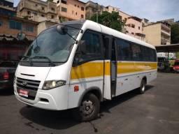 Micro Onibus 2015