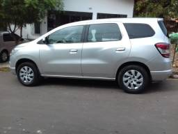 Chevrolet Spin LT - 2015/2015