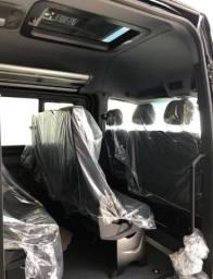 Mercedes-Benz Sprinter Van-Planos Acessíveis