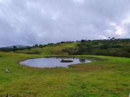 Maravilhosa fazenda de 570t, casa sede e vaqueiro, poço e rio, curral coberto completo