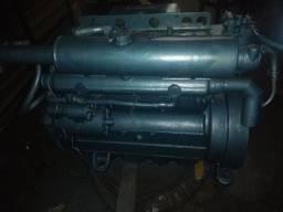 Motor Diesel Barco