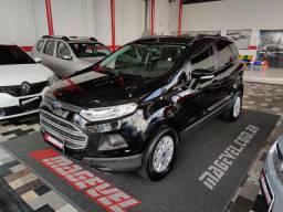 Ford EcoSport SE Ano 2017 Motor 1.6 Completa