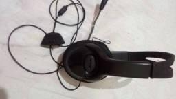 Headset e kinect xbox 360, usado comprar usado  São Paulo