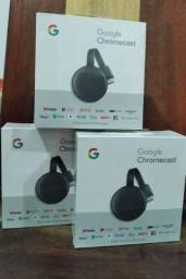 Chromecast Google 3 original