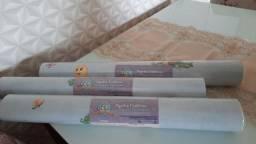 Rolo de papel de parede infantil